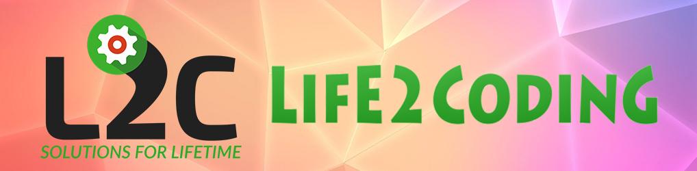 Life2Coding